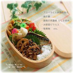 お野菜ピクルス 娘のお弁当 by ONI*MAMA* at 2015-06-03