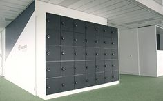 ... in creating the ultimate storing solution for your office