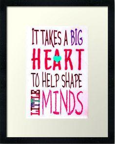 Big Heart-LOW COSTDownloadable Fine Art  by UrbanDigitalArt