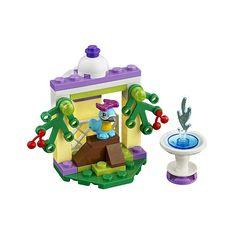 "LEGO Friends Animals - Macaw's Fountain (41044) - LEGO - Toys ""R"" Us"