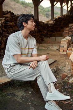 Goblin Gong Yoo, Yoon Eun Hye, Yoo Gong, Coffee Prince, Boyfriend Pictures, Lee Dong Wook, Hyun Bin, Kdrama Actors, Actor Model