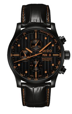 Mido: Multifort Chronograph M005.614.36.051.22