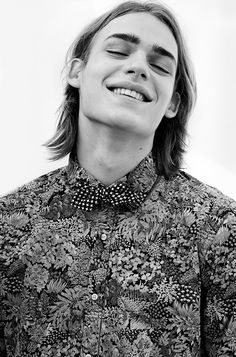 Ton Heukels for Scotch & Soda by Philippe Vogelenzang.