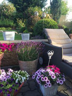 Garden decorations
