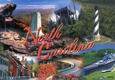 Lets go to Charolette, NC.