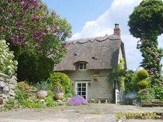 English cottage