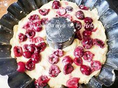 Η κερασόπιτα – κέικ που θα σε τρελάνει! - Χρυσές Συνταγές