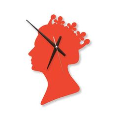 Queen Clock Orange now featured on Fab.