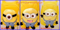 Please visit https://www.facebook.com/pages/Everything-Kiddyland/396530777130198 for more details! #kids #minions