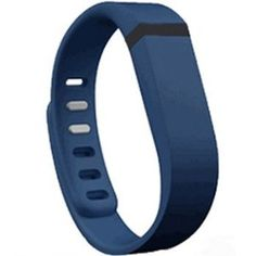 Replacement Wrist Band for Fitbit Flex (Navy, Large) - http://sportschasing.com/sports-outdoors/replacement-wrist-band-for-fitbit-flex-navy-large-com/