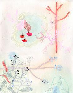 Betsy Walton Print