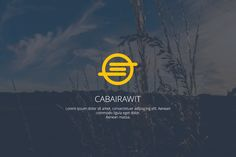 Cabairawit PowerPoint Template by Angkalimabelas on @creativemarket