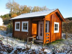Log Cabins On Pinterest Scotland Cabin And Log Homes