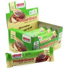 High5 ProteinSnack Bar