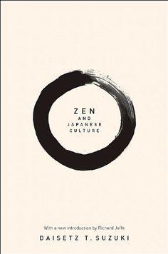 Zen and Japanese Culture (Mythos: The Princeton/Bollingen Series in World Mythology) by Daisetz T. Suzuki http://www.amazon.com/dp/0691144621/ref=cm_sw_r_pi_dp_cnadxb1V9XJNK