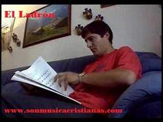Marcos Vidal - El Ladrón
