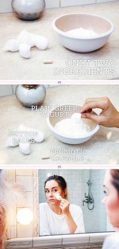 Beauty Tips From Lauren Conrad.