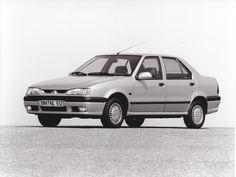 Renault 19 RT 1.8 - 9/1993