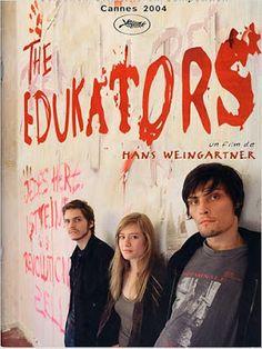 Blog Almas Corsárias: Os Edukadores (2004)