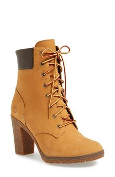 Timberland Earthkeepers® 'Glancy' Boot (Women) | Nordstrom