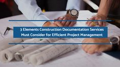 Construction Documentation Services plays a vital role in the successful execution of a building project. This post discusses some essential elements of the documentation process to ensure efficiency in projects.