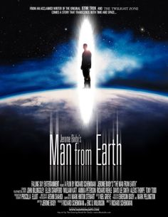 """The Man from Earth"" - 2007 - Richard Schenkman"
