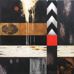 nicky foreman nz painting - Google Search
