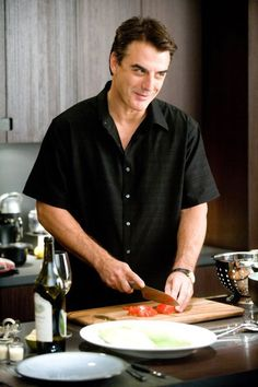 Sex and the City (2008)  Photos with Chris Noth