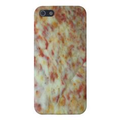 """Pizza"" Case Covers For iPhone 5"