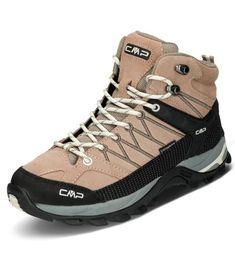 CMP Rigel Clima Protect Wanderschuhe in beige #cmp #wanderschuhe #wanderstiefel #gebrüdergötz Adidas Terrex, Hiking Boots, Beige, Sport, Fashion, Runing Shoes, Trendy Shoes, Hiking, Keep Running