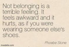 quote belonging trust - Google 搜尋
