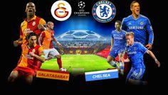 Haydi herkes ekran başına! Kalbimiz seninle Galatasaray... #evitamangalbaşı #Chelsea #galatasaray #futbol
