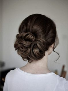 soft romantic wedding updo – – Informations About weiche romantische Hochzeit Hochsteckfrisur – New Site Pin … Diy Wedding Hair, Wedding Hair And Makeup, Hair Makeup, Hairstyle Wedding, Makeup Tips, Makeup Ideas, Bride Makeup, Wedding Nails, Romantic Wedding Hairstyles