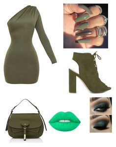 Designer Clothes, Shoes & Bags for Women New Look, Shoe Bag, Green, Polyvore, Stuff To Buy, Shopping, Shoes, Design, Fashion