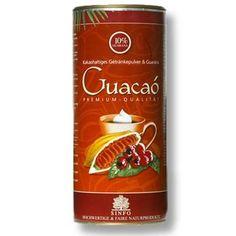 Guacao Getränkepulver mit Guarana