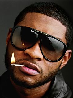 Usher.....kinda have a crush on him right now!