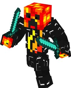 TBNRfrags armour Espada Minecraft, Minecraft Sword, Easy Minecraft Houses, Minecraft Mobs, Minecraft Characters, Minecraft Creations, How To Play Minecraft, Donut The Dog, Minecraft Skins Boy