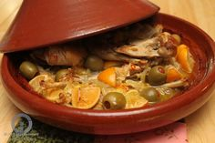 Field to Fork Recipe: Pheasant Tajine with Lemons, Olives and Saffron | Julie Golob For the full recipe please visit http://www.juliegolob.com/field-to-fork-recipe-pheasant-tajine-with-lemons-olives-and-saffron