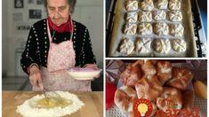 Zázračné cesto na koláče, ktoré nakysne až v rúre: Recept mi dala najlepšia cukrárka na svete – naša starká! Desert Recipes, Nutella, French Toast, Food And Drink, Cooking Recipes, Sweets, Meat, Chicken, Baking