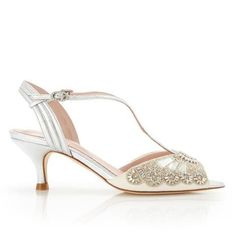 50 zapatos de novia, ¡enamórate!   Bodas