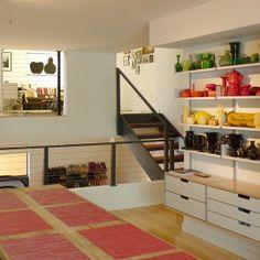 Living Inside the Vitsoe LA Showroom