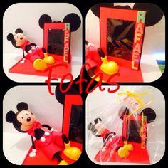 Mickeys 5