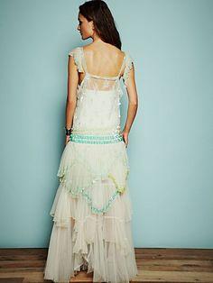 $700 Flapper Dress....