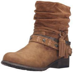 df03566e0921a0 Jellypop Women s Milton Engineer Boot -- This is an Amazon Affiliate link.  Check out
