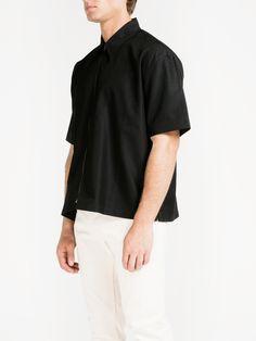 MARNI , Micro Structure Gömlek  #marni #shirt #black #shopigo #shopigono17 #ss16 #conceptstore #onlinestore #onlineshopping #buyonline #onlineconceptstore #menswear #mensfashion #mensstyle #streetstyle #streetfashion #streetwear #readytowear #fashion