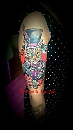 #tattoo #tattoos #ink #inked #anchor #ancora #old school #lifestyle #johnpipporeremi #instaink #instagram #pinterest #lefthandtattoos #Rheinberg #skinwork #art #kunst #arte #johnpipporeremi #tattoogermany #tattoodeutschland #nrw #cat #katze #aristocratico #