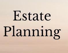Estate Planning Law Lawrence KS