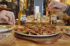 Tex Mex, Special Person, Nachos, Restaurants, Food, Special People, Tortilla Chips