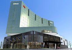 Идеальное путешествие: В Таллине открывается первый отель Hilton