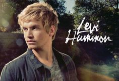 Country newcomer Levi Hummon Announces Debut EP